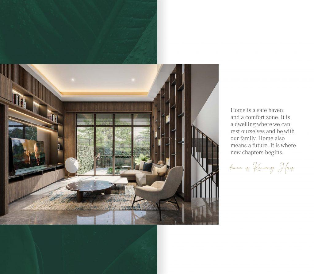 Kemang Huis Marketing 08111229182