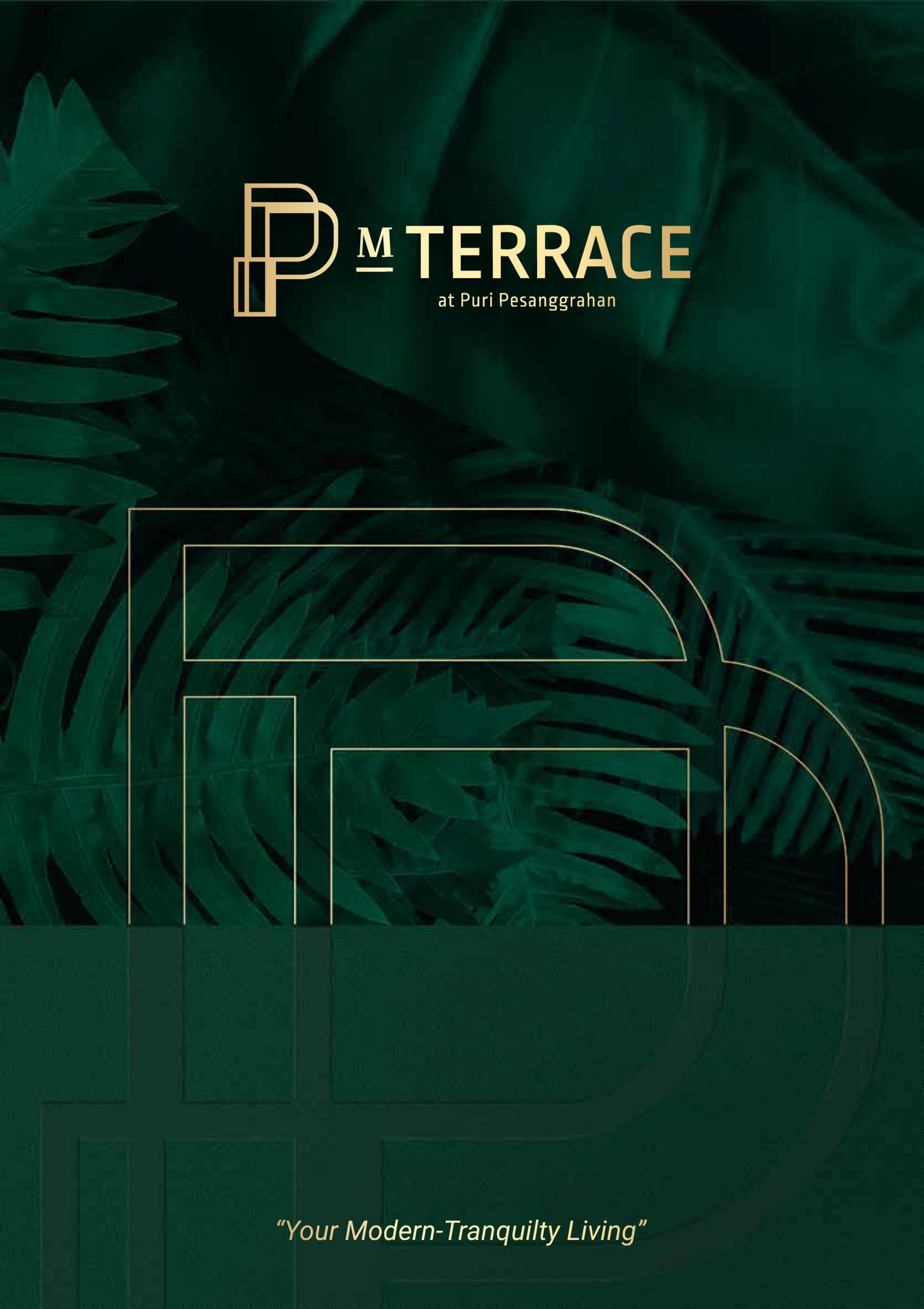 M Terrace Marketing 08111229182