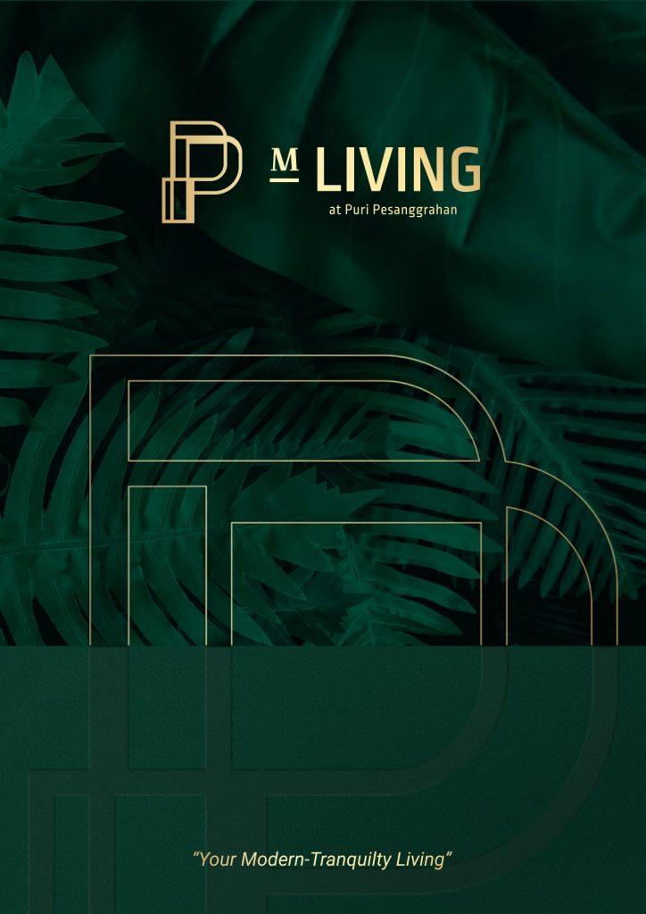 M Living at Puri Pesanggrahan Marketing : 08111229182